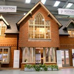 PR587 - National Self Build and Renovation Centre in Swindon