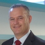 Shaun McAllister GGF Managing Director