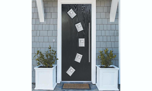 Solo - composite doors from Supply Only