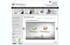 Thermoflex Website