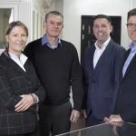 Executive Team - Deborah Kemp - Mark Timmons - Andy Jones - Leigh Daveran