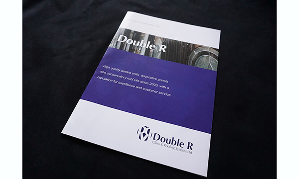 Free Brochure from Double R