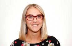 Lauren Edwards, Digital Marketing Coordinator