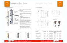 MILA332 Mila has just published The Key 8 with colour coded sections and photos of every product 1
