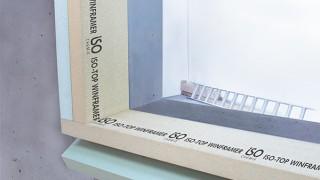 Montagebild_ISO-TOP_WINFRAMER_Beton_PassivhausIcon_EN