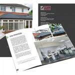 New WARMroof Brochure Portfolio From Prefix