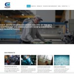 New Website Delivered For Clayton Glass