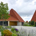 PR025 - RIBA House of the Year 2017 - Caring Wood
