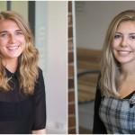 PR032 - Francesca Plows and Emma Gibbins, Roseview Sales Administrators