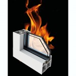 PR588 - Astraseal FireFrame Window