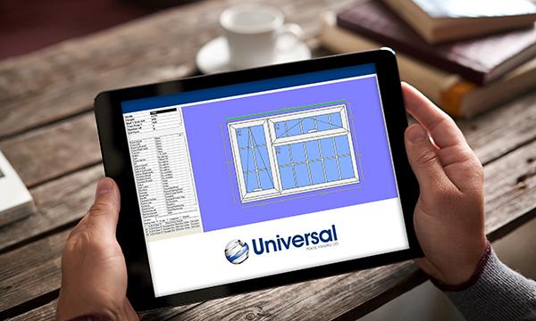UTF Software