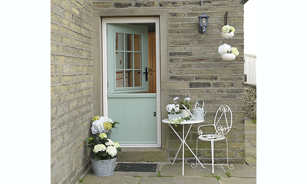 Solidor Chooses Winkhaus Lock For Its SBD-Accredited Stable Door  sc 1 st  Window News & Solidor Chooses Winkhaus Lock For Its SBD-Accredited Stable Door ...