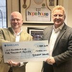 £5,000 For 5,000 Hours To GM Fundrasing