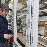 EU34 Euroglaze's product quality and attention to detail is impressing new customers