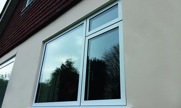 Ecotherm 70HI Window by Everglade Windows