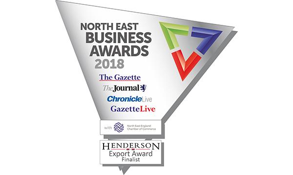 NEBA Triangle Logo Henderson Finalist