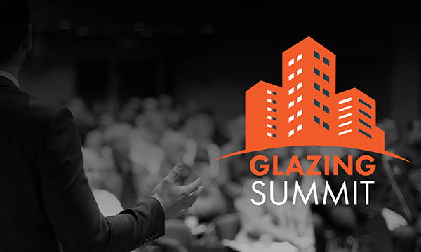 PR071 - Glazing Summit Logo_