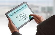 PRO16163 EAS Customer Satisfaction Image