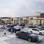 Selly Oak Shopping Park