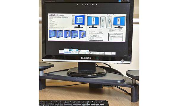 BM287 Abacus has introduced Business Micros' Evolution software alongside EvoNET