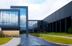 BMA272 Duggan Systems is one of Ireland's leading aluminium fabricators with projects like Griffols European HQ in Dublin 2