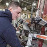 EU35 Euroglaze's precision crafted windows have won praise for J3 from their customers