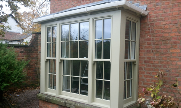 GB Joinery first to A rating in Accoya