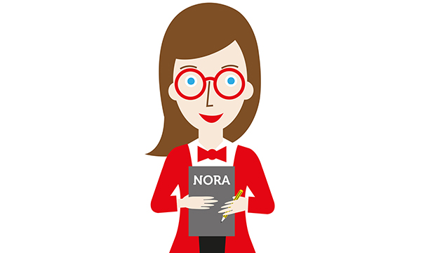 MILA344 Mila has launched NORA to make ordering even easier for customers 1