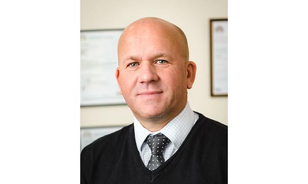 PR110 - Martin Rowe - Sales Director