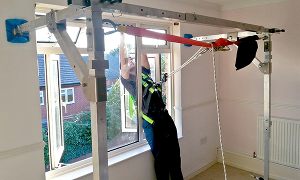 Cut The Cost & Complexity Of Window Repairs At Height