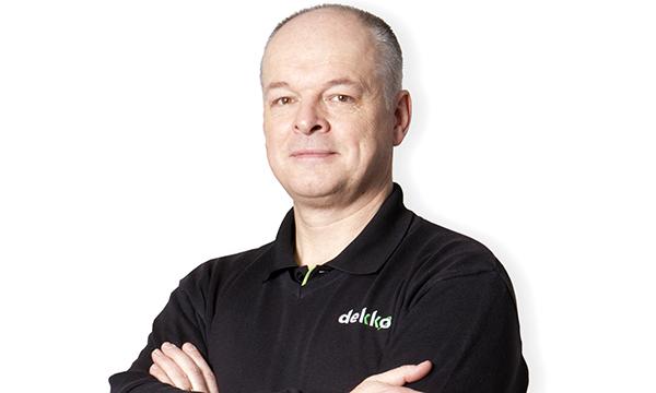 PR122 - Kurt Greatrex, Dekko Window Systems Sales Director (2)