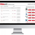 PR124 - Astraseal Information Centre
