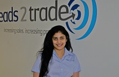 PR137 - Pavani Konduru - Head of Search Marketing