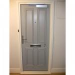 PR145 - FD60 Fire Door