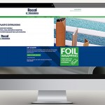 Rocal Launch a New Website