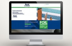 Rocal Launch a New Website