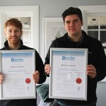 Bereco Group chooses Bluesky Certification