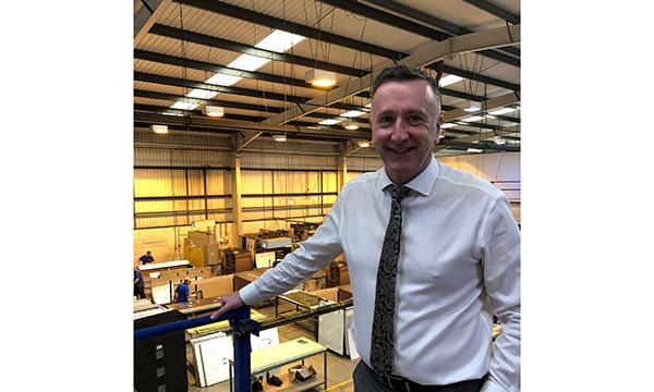 Mark Atkinson panels factory