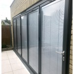 PR162 - HiTECH Blinds Wave Doors