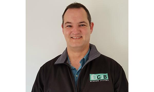 PR166 - Neil Antrobus, Buisness Development Manager