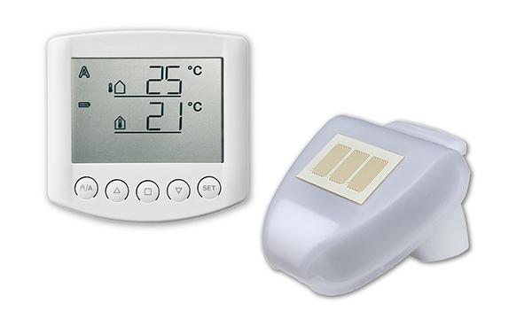 PR177 - EVC control system