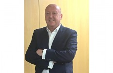 PR195 - Mark Frain, National Sales Manager