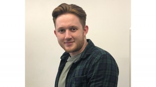 PR200 - Daniel Royston, Projects Manager