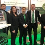 PR201 - Edgetech Team - Fensterbau 2018