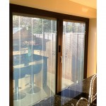 PR205 - HiTECH Blinds - New Wave Doors