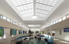 Pressential PR - Kalwall - Benenden Hospital