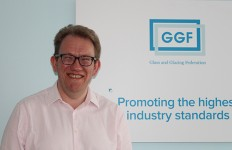 Adrian Blaydon (GGF Technical Officer)