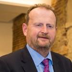 John Agnew (GGF President)