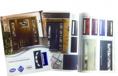 New Doorco Brochure