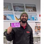 PR220 - Jay Hannam, Eurocell Yeovil Branch Manager